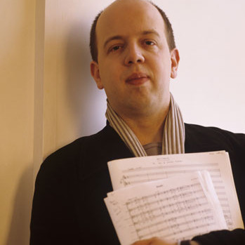 Huw Watkins, pianist and composer