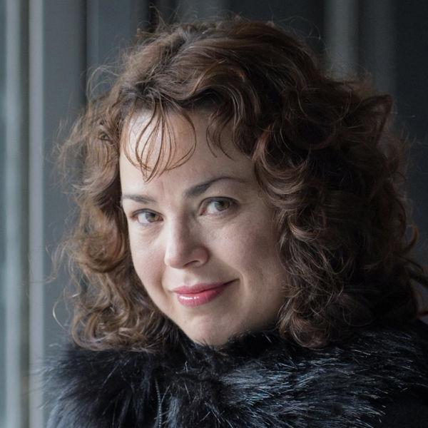 Katya Apekisheva, pianist